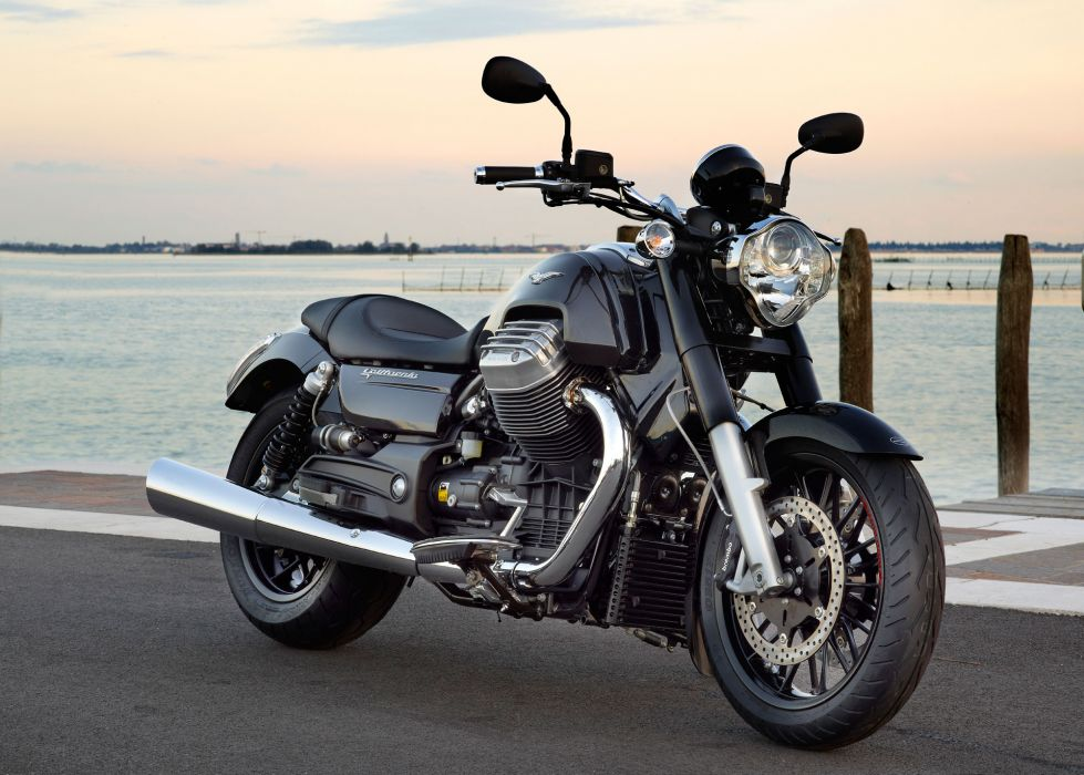 2013 Moto Guzzi California 1400 Custom g wallpaper