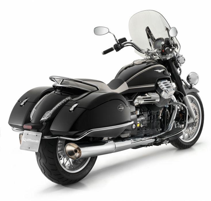 2013 Moto Guzzi California 1400 Touring   g wallpaper