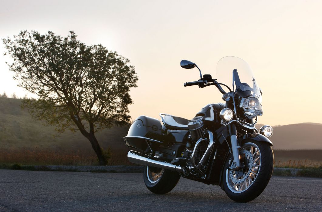 2013 Moto Guzzi California 1400 Touring   g wallpaper