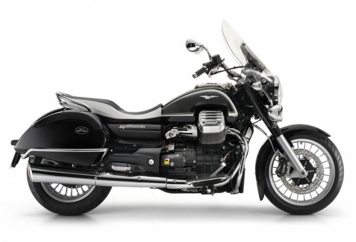 2013 Moto Guzzi California 1400 Touring d wallpaper
