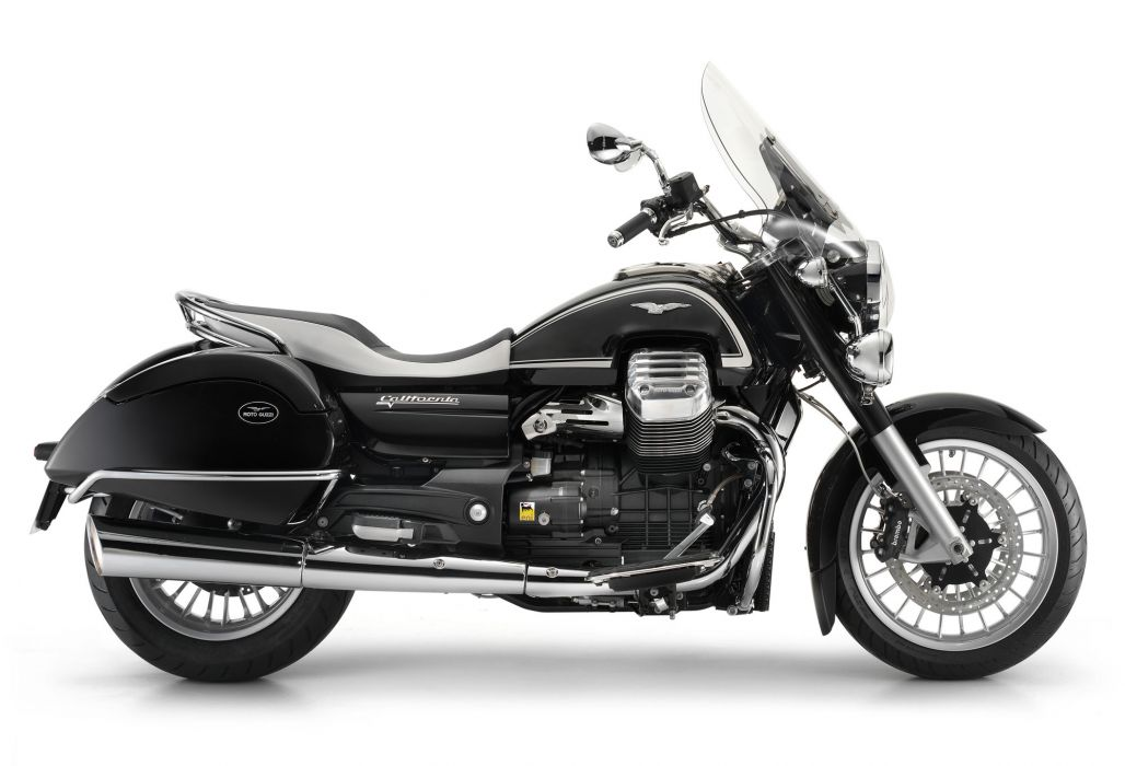 2013 Moto Guzzi California 1400 Touring d wallpaper