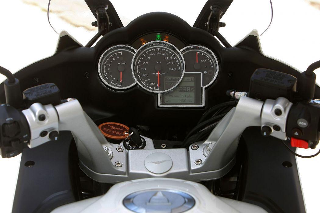 2013 Moto Guzzi Norge 1200GT 8-V ABS interior wallpaper