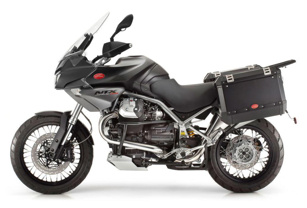 2013 Moto Guzzi Stelvio 1200 NTX f wallpaper