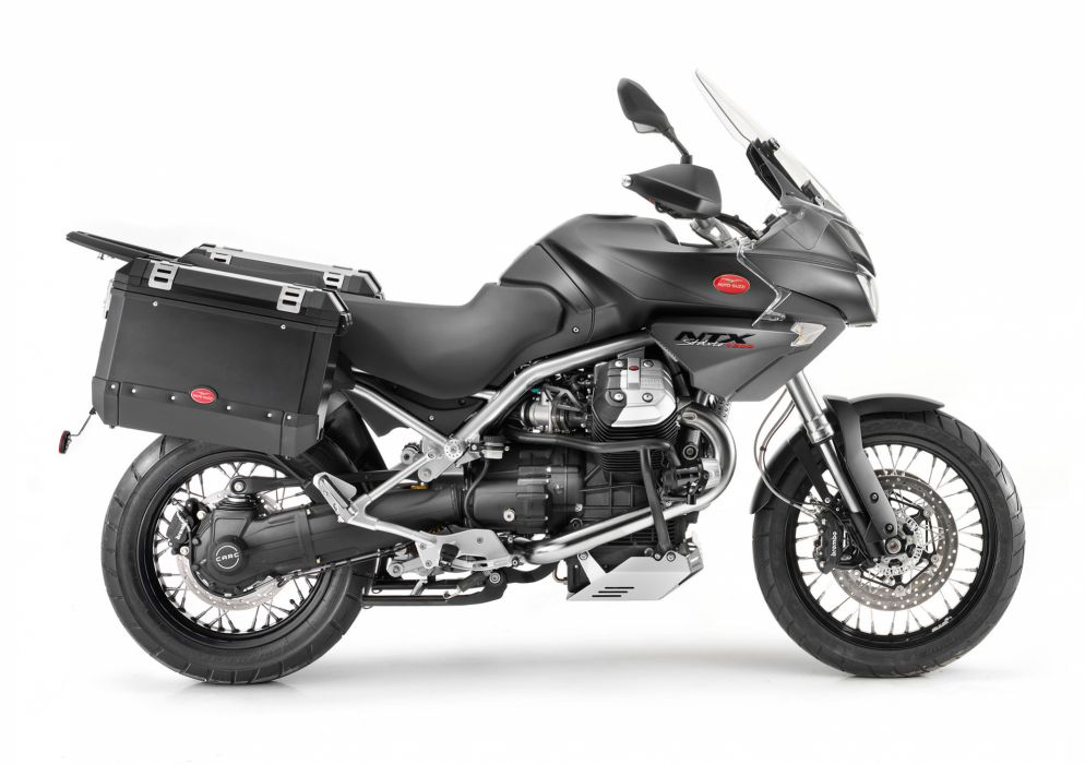 2013 Moto Guzzi Stelvio 1200 NTX g wallpaper