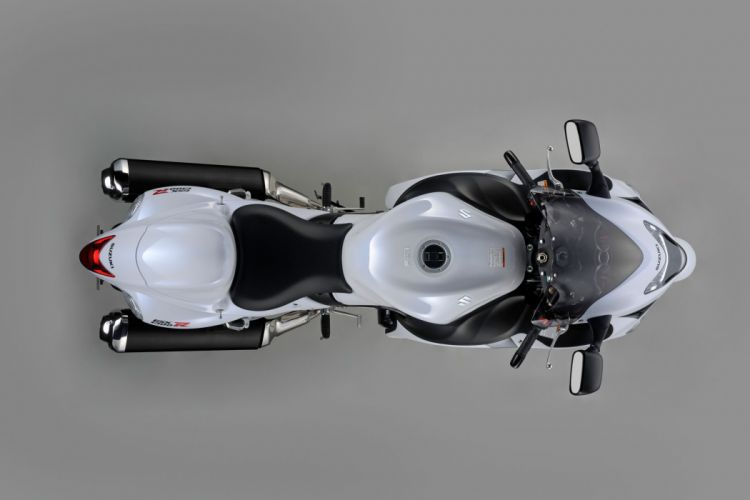 2013 Suzuki Hayabusa GSX1300R ABS interior wallpaper