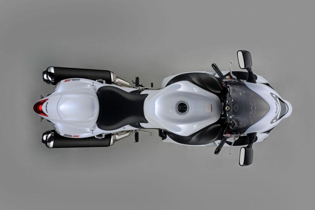 2013 Suzuki Hayabusa GSX1300R ABS interior wallpaper