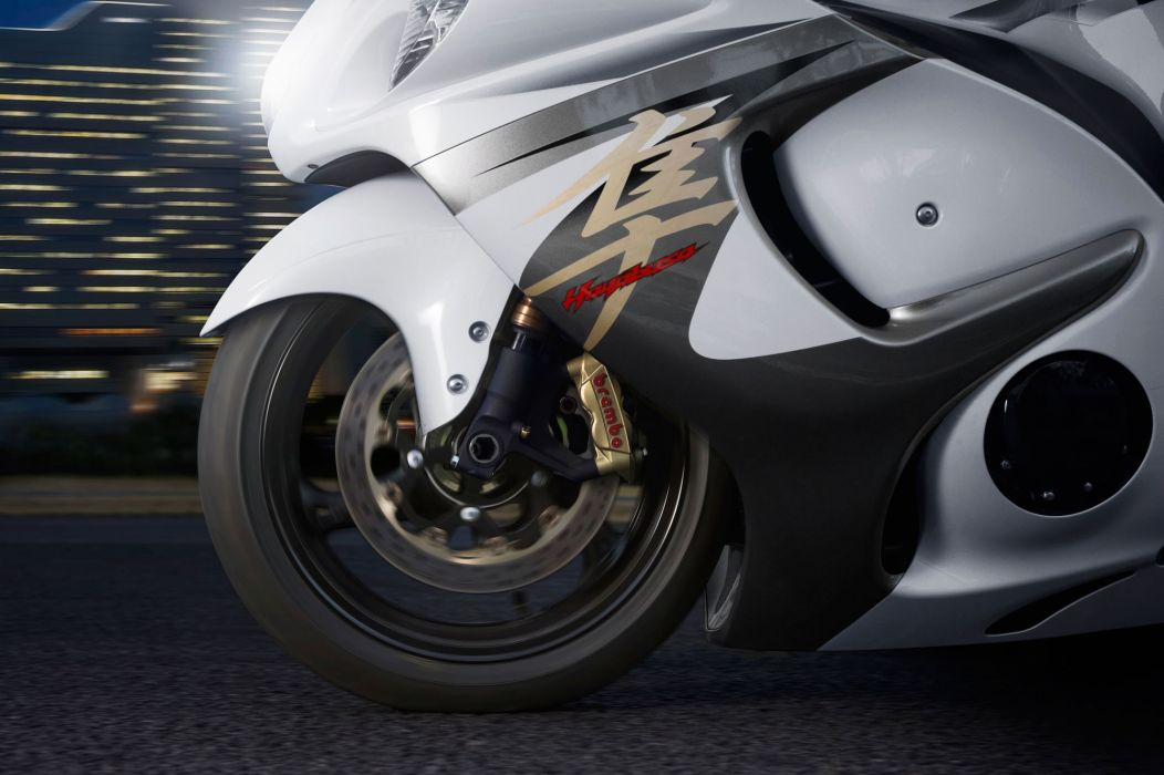 2013 Suzuki Hayabusa GSX1300R ABS wheel wheels wallpaper