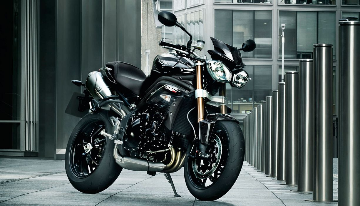 2013 triumph speed triple d wallpaper | 2013x1150 | 88231 | wallpaperup