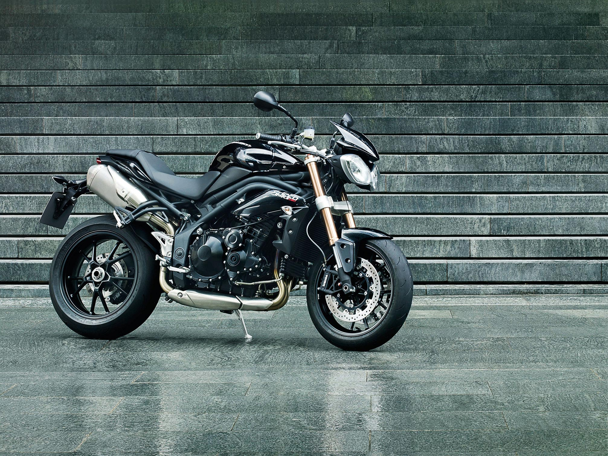 triumph speed triple 2013 release date More capacity, more power, more performance is bigger better for triumph's street triple ridden: triumph street triple 765 written by alan cathcart , date 3:19 pm 2017 street triple 765 rs triumph's street triple has been the firm's best-selling model since its rebirth under john bloor so the new street triple 765 is.