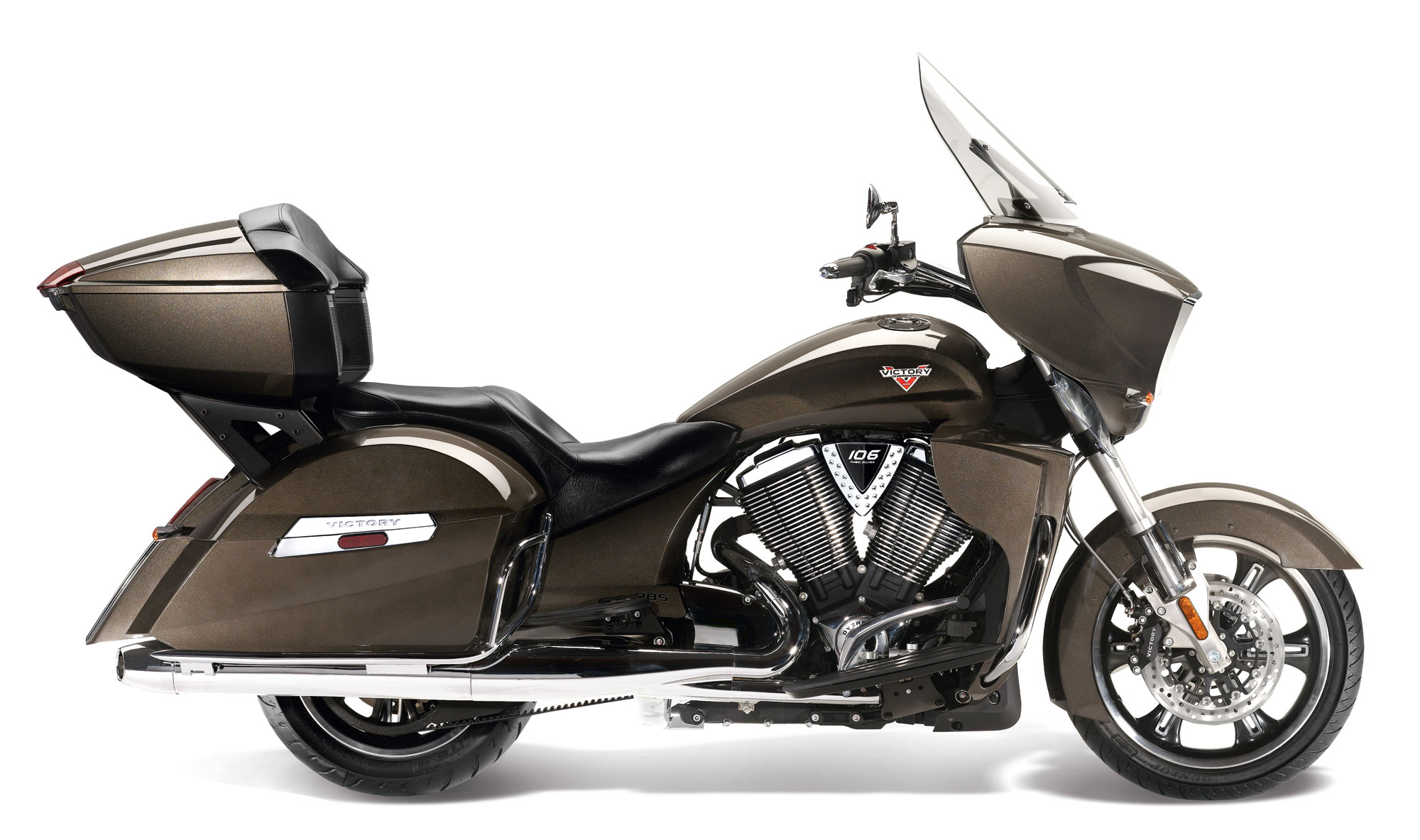 Victory GERMANYVictory Motorcycles Germany