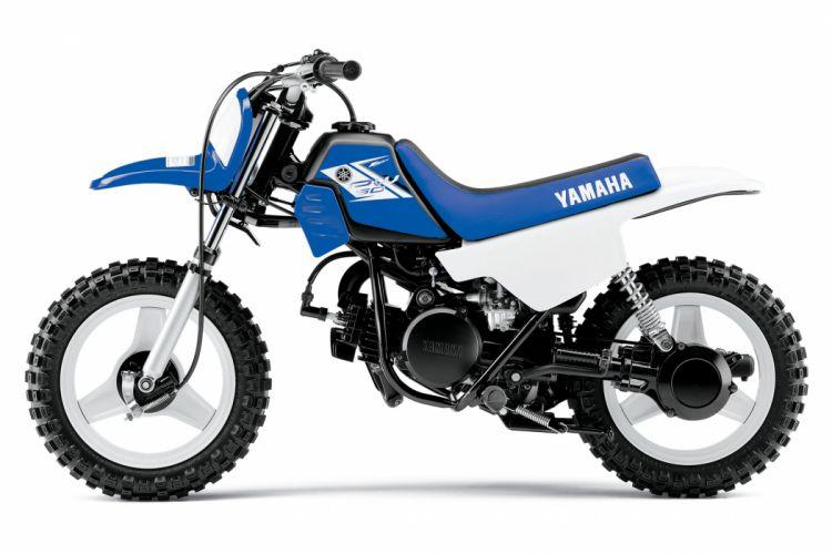 2013 Yamaha PW50 2-Stroke h wallpaper