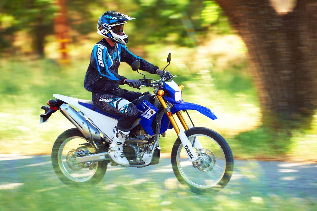 2013 Yamaha WR250R   h wallpaper