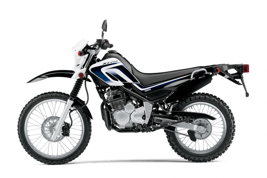 2013 Yamaha XT250     h wallpaper