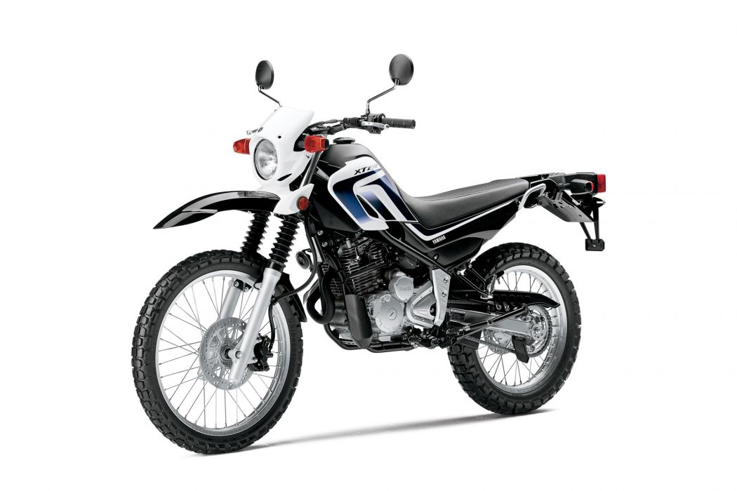 2013 Yamaha XT250   p wallpaper