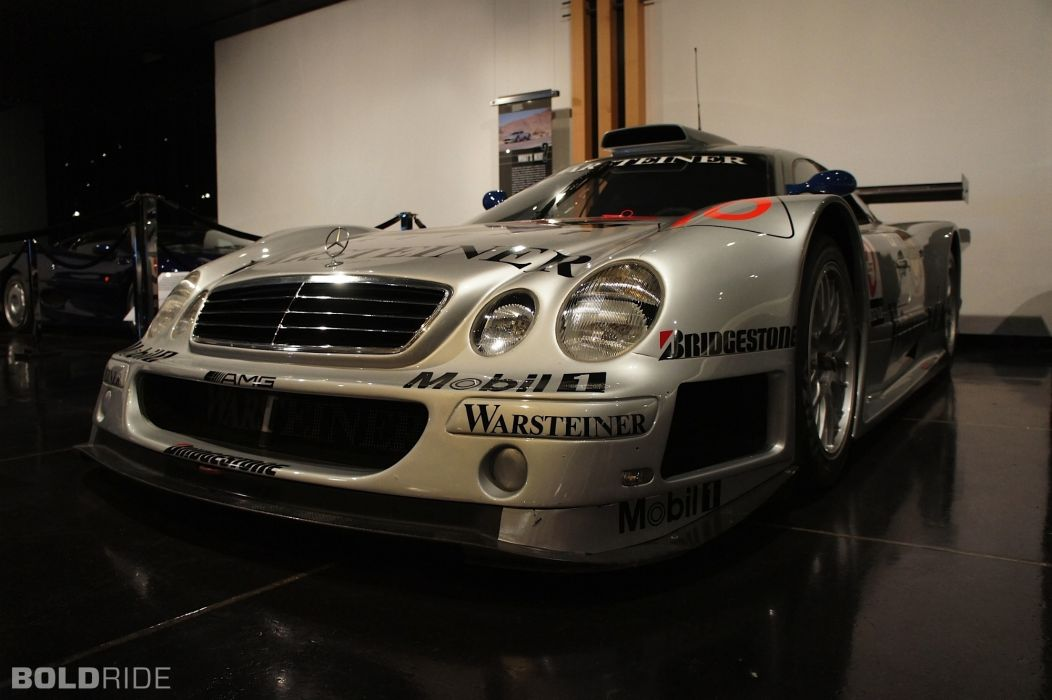 1999 Mercedes Benz CLK GTR supercar supercars race racing wallpaper
