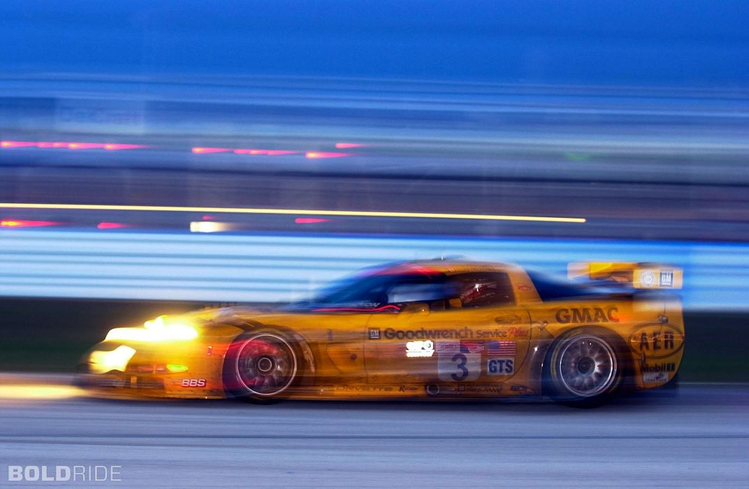 2001 Chevrolet Corvette C5-R supercar supercars race racing   v wallpaper