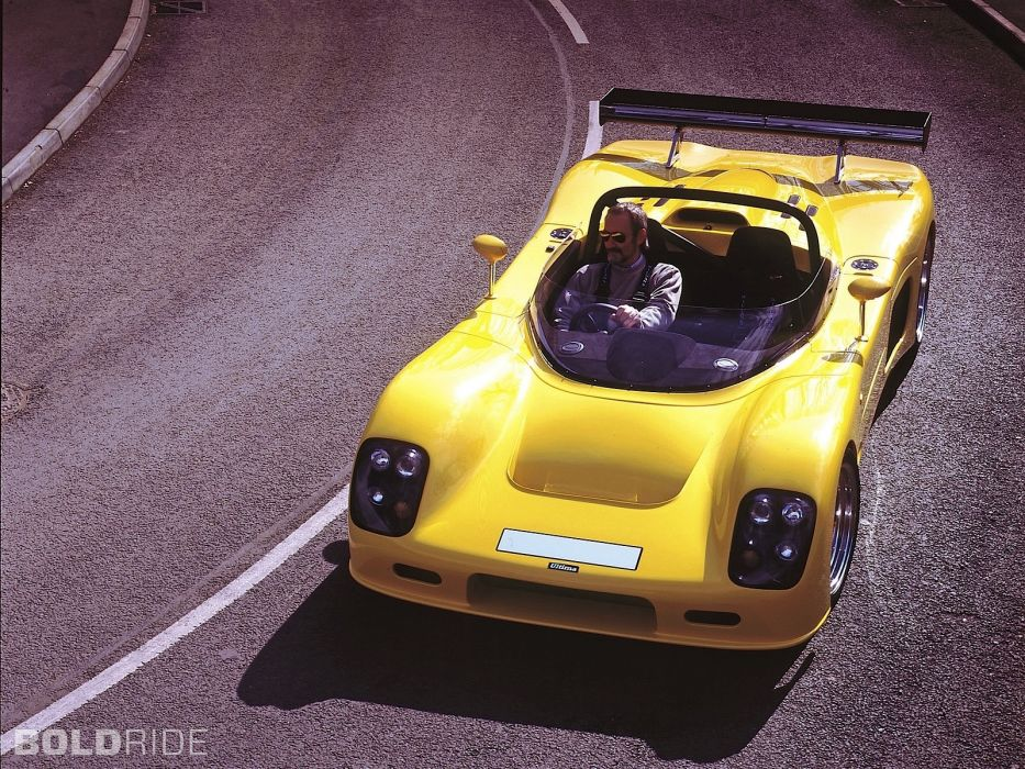 2004 Ultima Can-Am supercar supercars race racing wallpaper