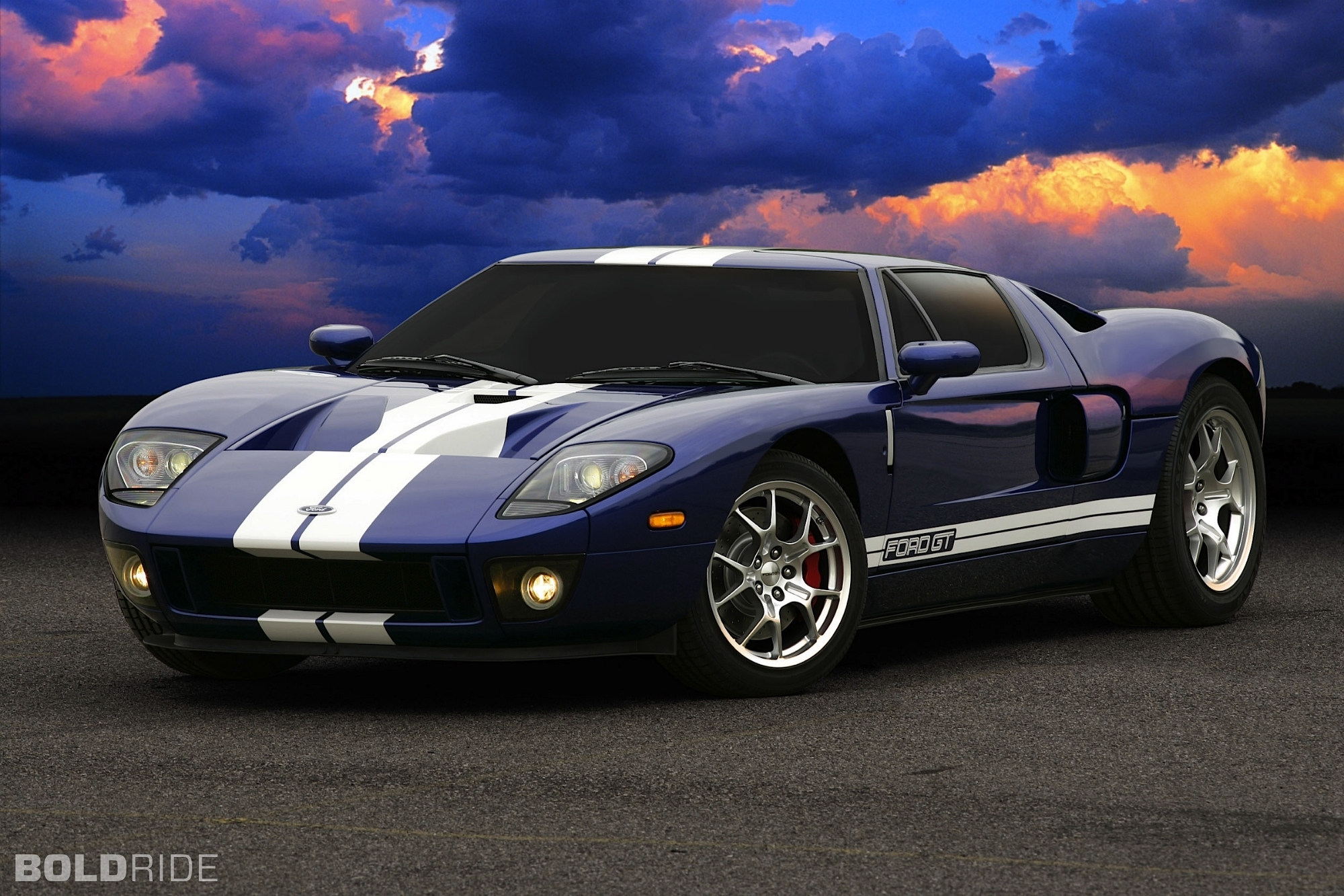 2005 Ford GT supercar supercars c wallpaper  2000x1333  88504