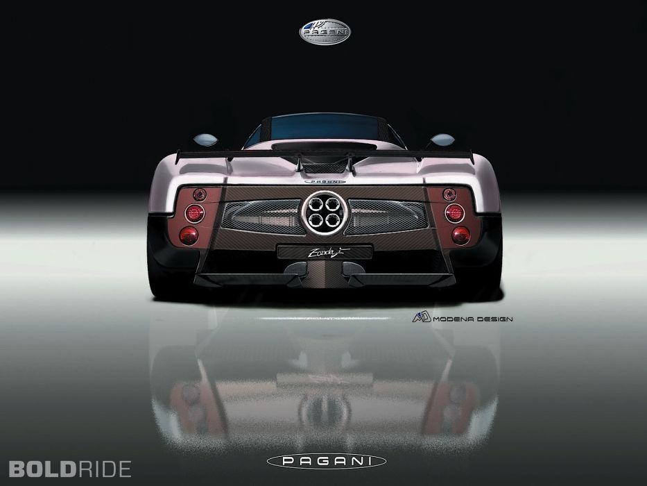 2005 Pagani Zonda F supercar supercars q wallpaper