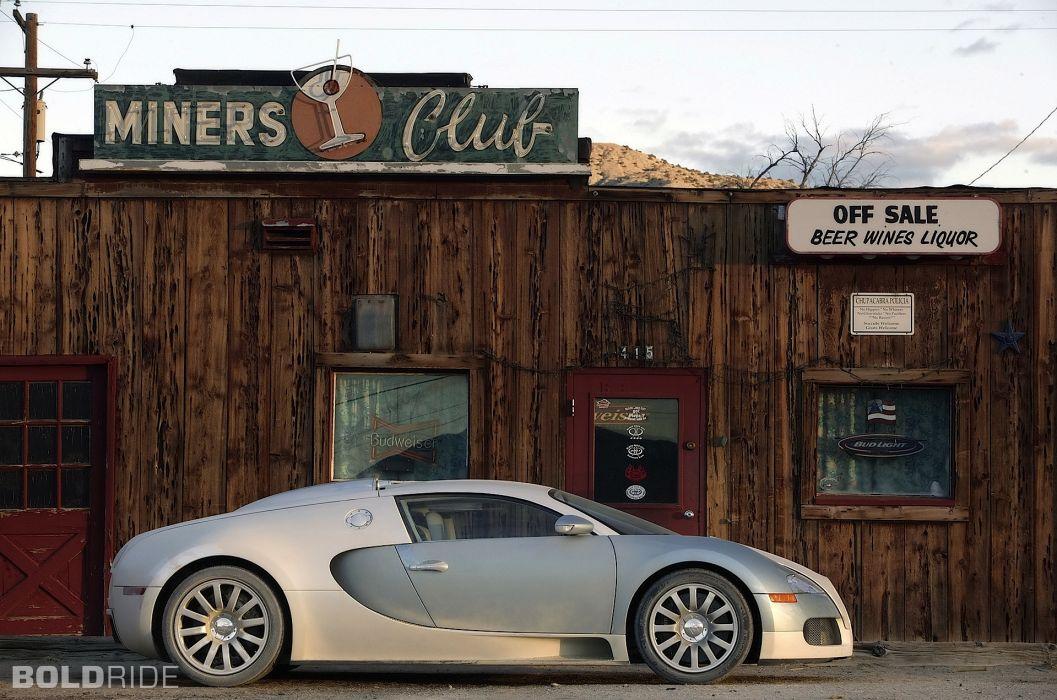 2007 Bugatti Veyron supercar supercars    f wallpaper