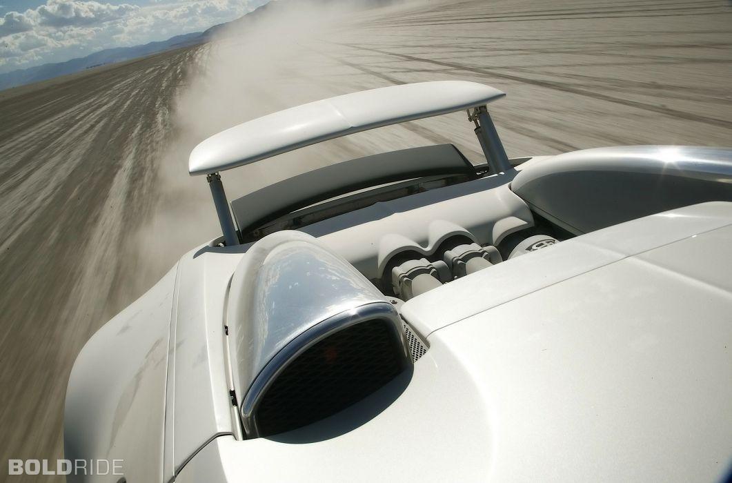 2007 Bugatti Veyron supercar supercars engine engines wallpaper