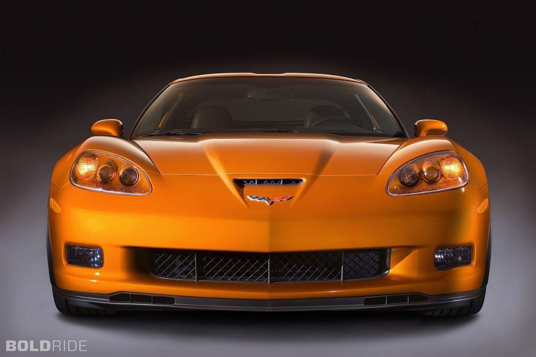 2007 Chevrolet Corvette Z06 muscle supercar supercars   f wallpaper