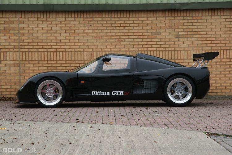 2007 Ultima GTR supercar supercars f wallpaper