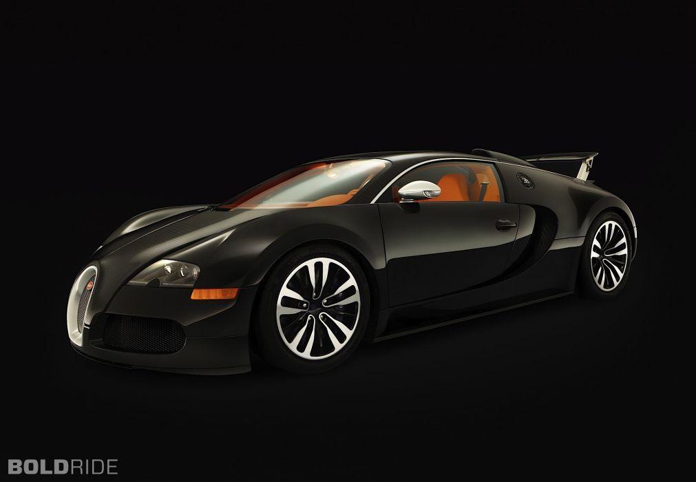 2008 Bugatti Veyron Sang Noir supercar supercars     f wallpaper