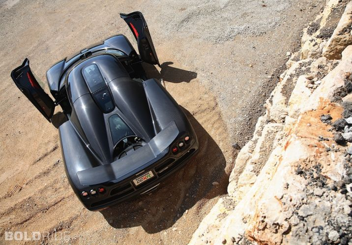 2008 Koenigsegg CCXR Edition supercar supercars v wallpaper
