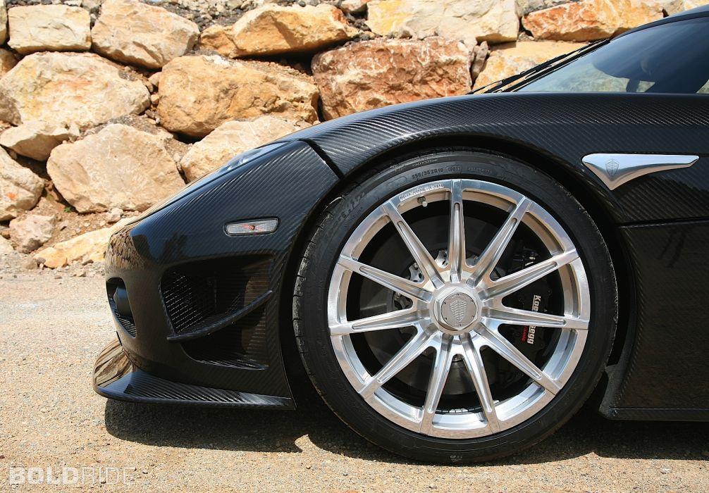 2008 Koenigsegg CCXR Edition supercar supercars wheel wheels wallpaper