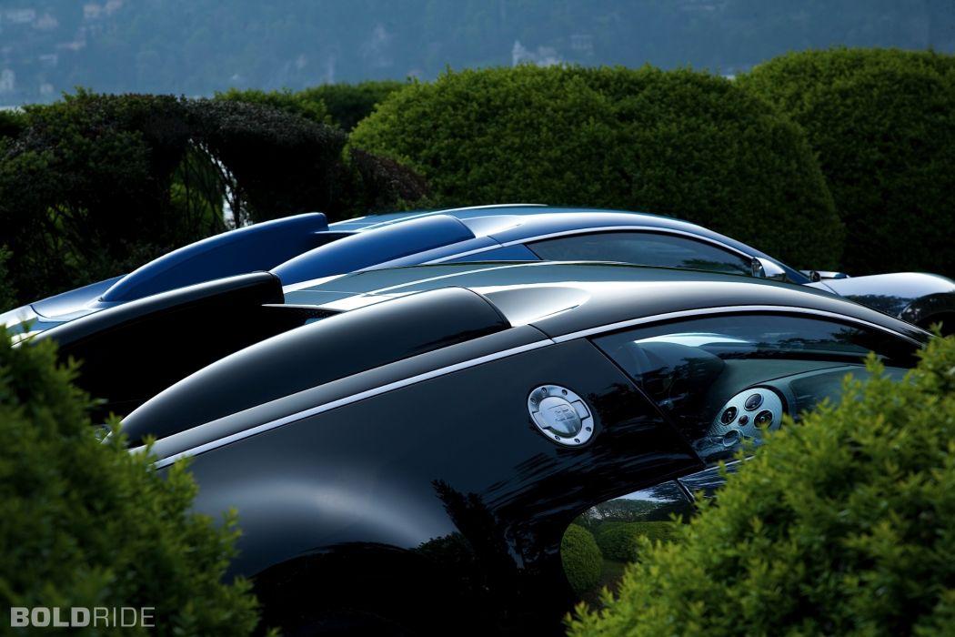 2009 Bugatti Veyron Centenaire supercar supercars interior wallpaper