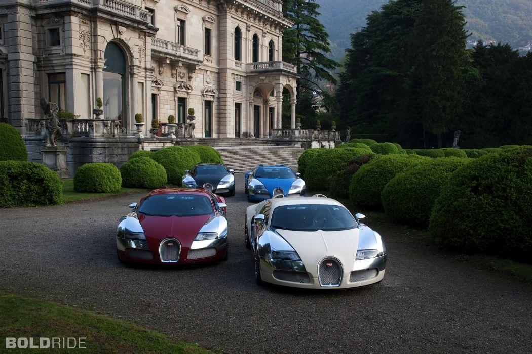 2009 Bugatti Veyron Centenaire supercar supercars q wallpaper