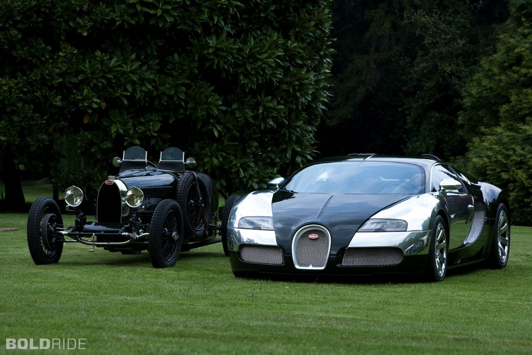 2009 Bugatti Veyron Centenaire supercar supercars retro  j wallpaper