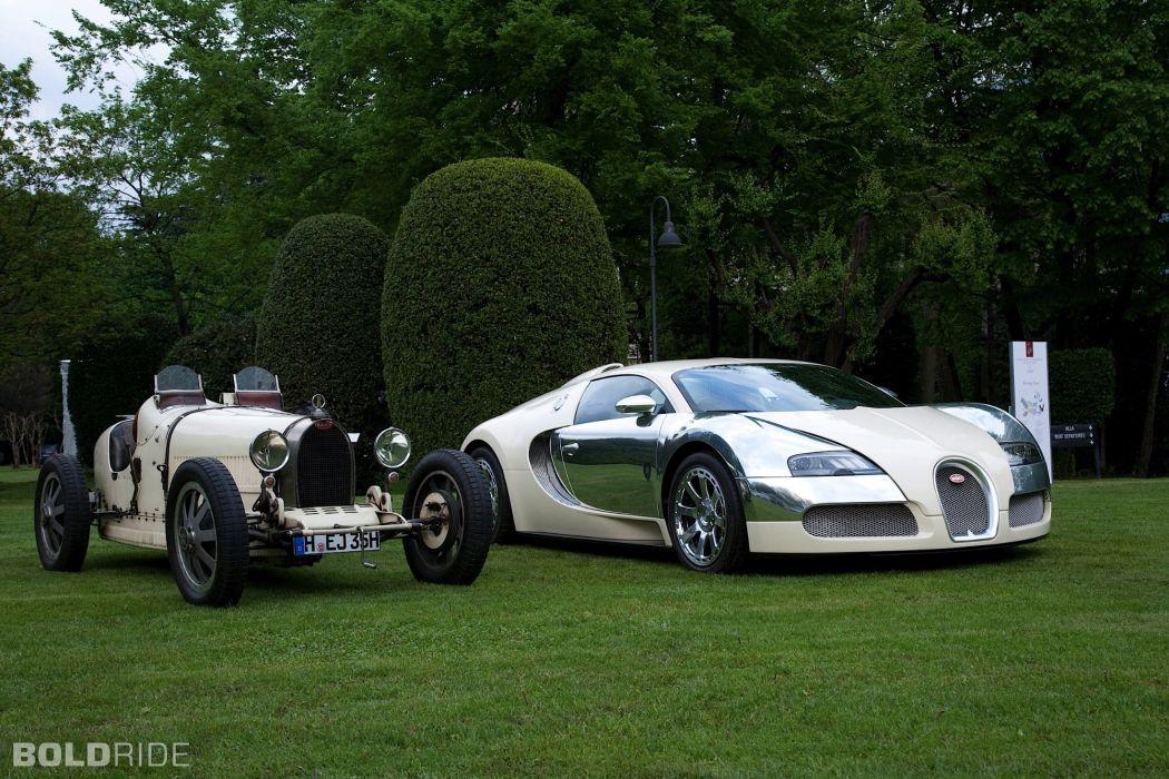 2009 Bugatti Veyron Centenaire supercar supercars retro  n wallpaper