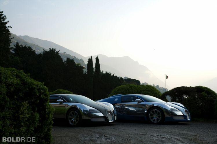 2009 Bugatti Veyron Centenaire supercar supercars v wallpaper