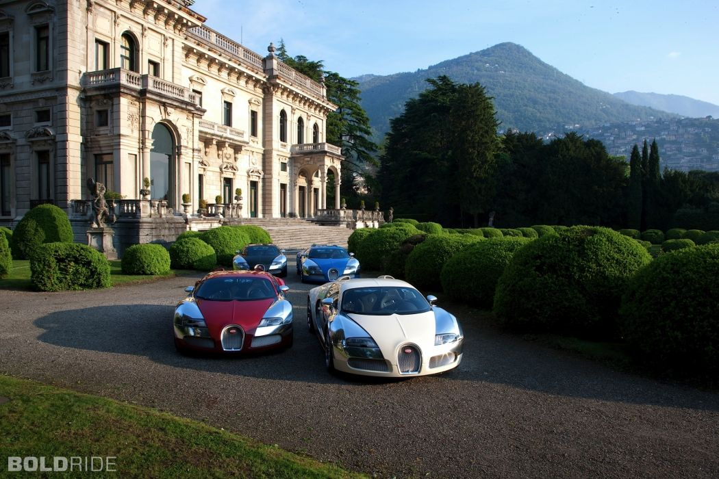 2009 Bugatti Veyron Centenaire supercar supercars wallpaper