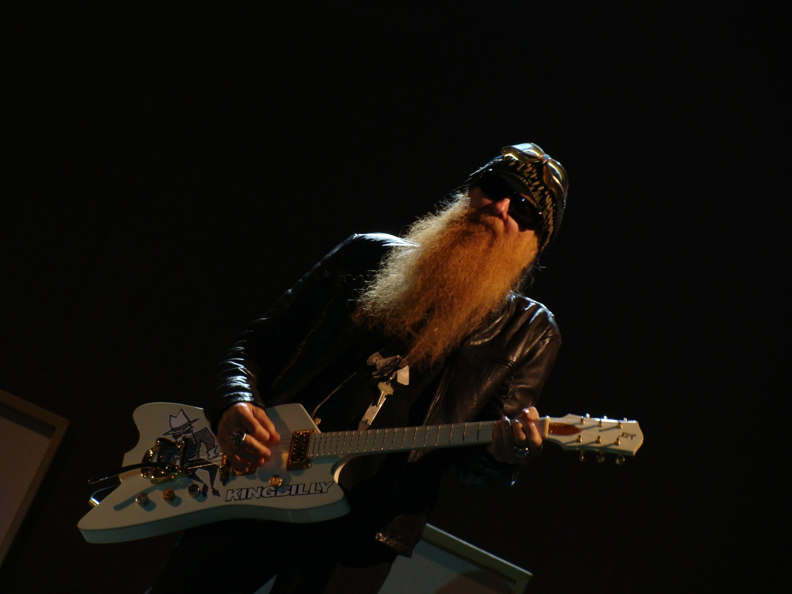 ZZ-TOP top hard rock guitars guitar concert concerts y wallpaper ...