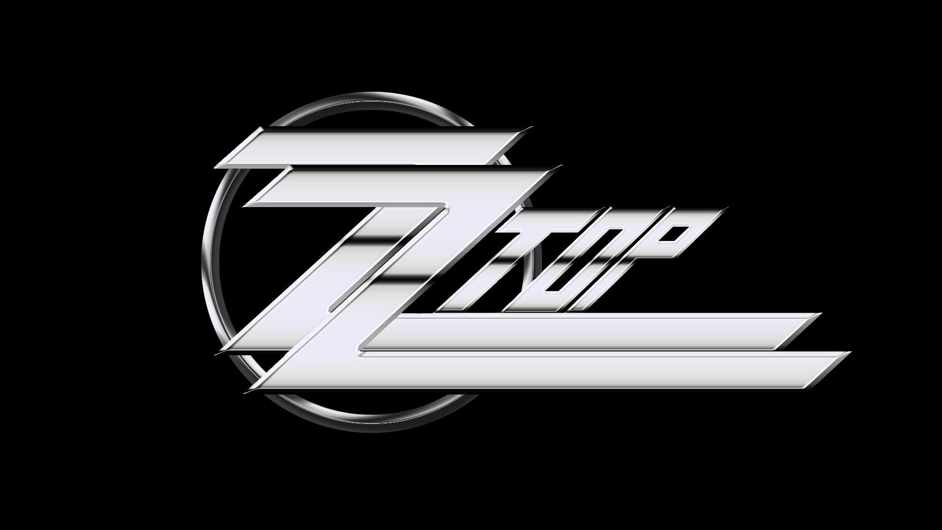 ZZ-TOP top hard rock logo wallpaper background