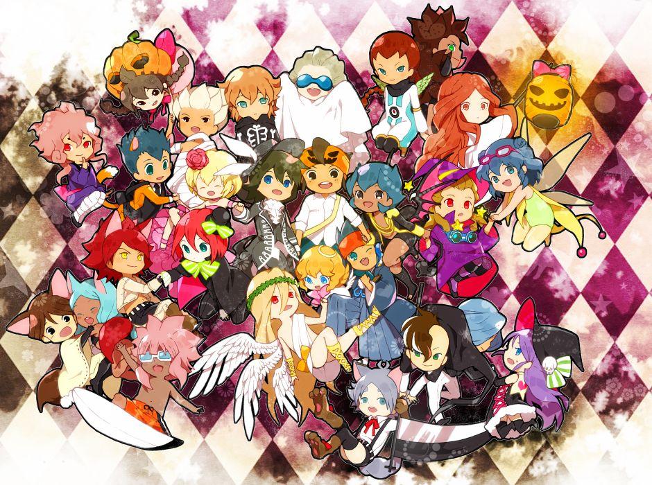 Inazuma Eleven     g wallpaper