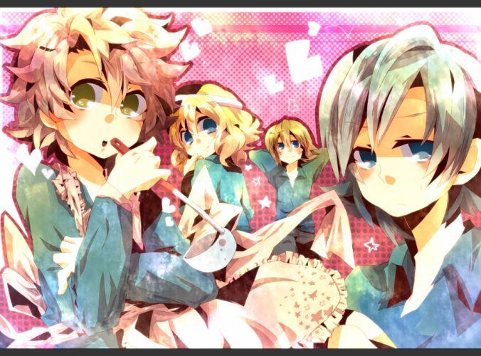 Inazuma Eleven n wallpaper