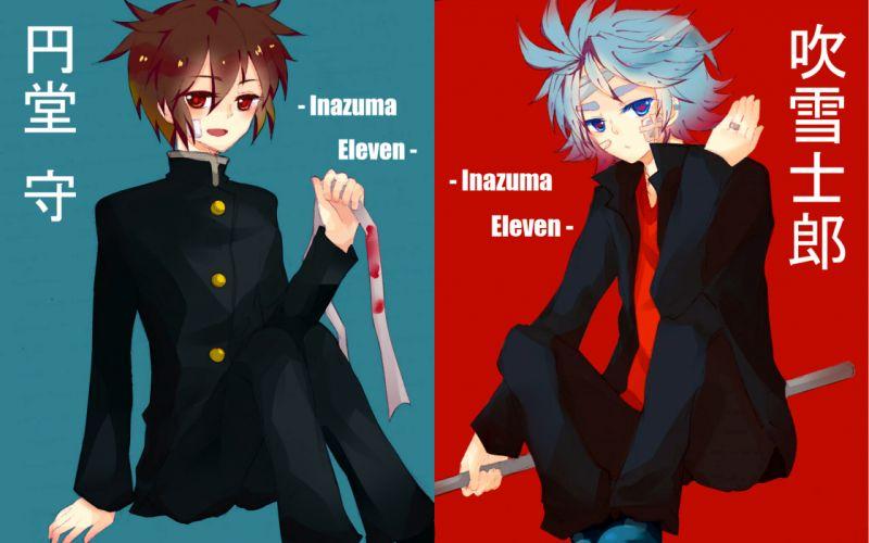 Inazuma Eleven f wallpaper