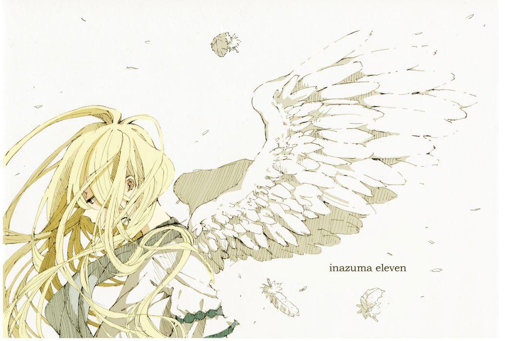 Inazuma Eleven Afuro Terumi  h wallpaper