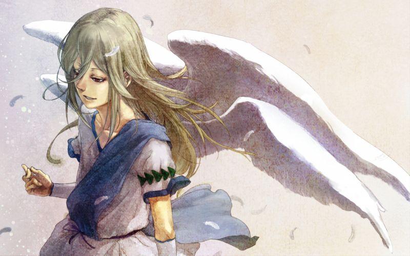 Inazuma Eleven Afuro Terumi angel f wallpaper