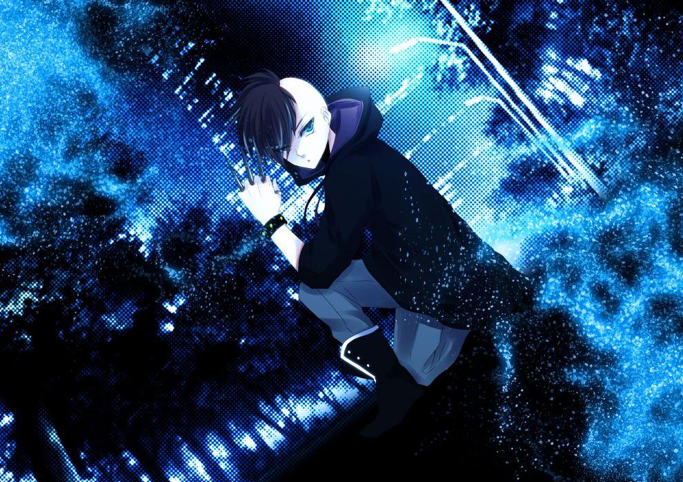 Inazuma Eleven Fudou Akio wallpaper