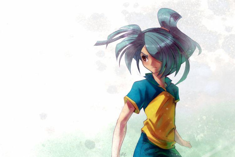 Inazuma Eleven Kazemaru Ichirouta f wallpaper