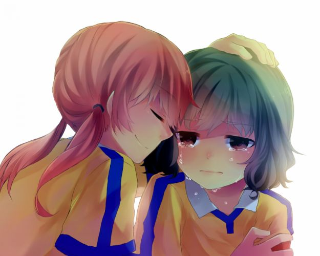 Inazuma Eleven mood sad sorrow wallpaper