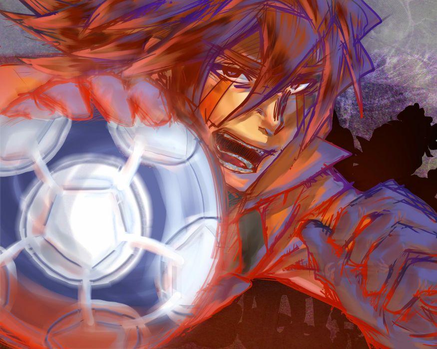 Inazuma Eleven soccer wallpaper