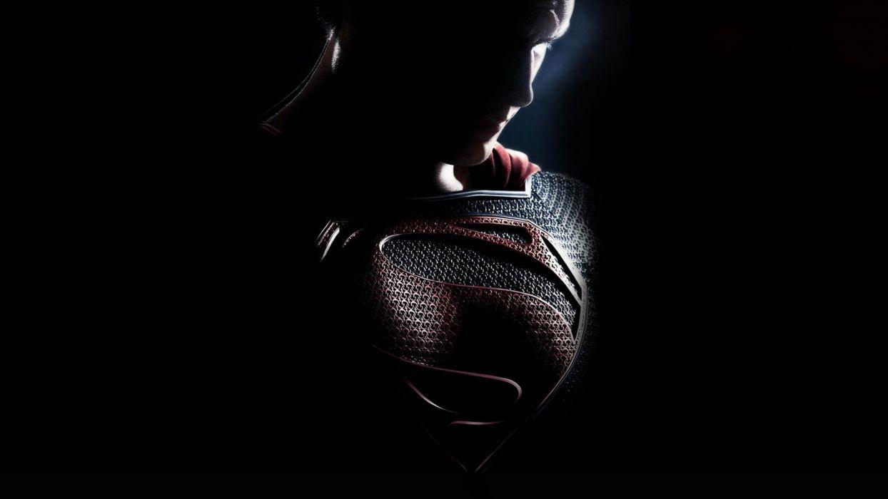 Man Of Steel superman superhero     s wallpaper