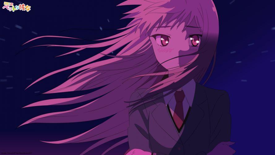 sakura-sou no pet na kanojo wallpaper