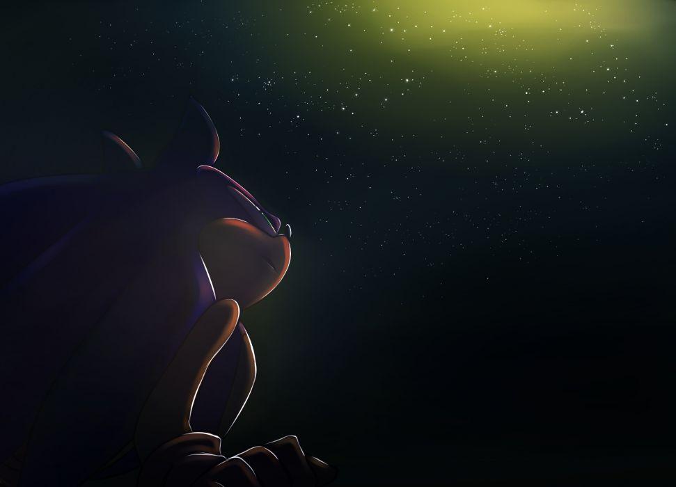 Sonic the Hedgehog    d wallpaper